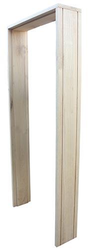Van Acht Versa Wood Door Frame