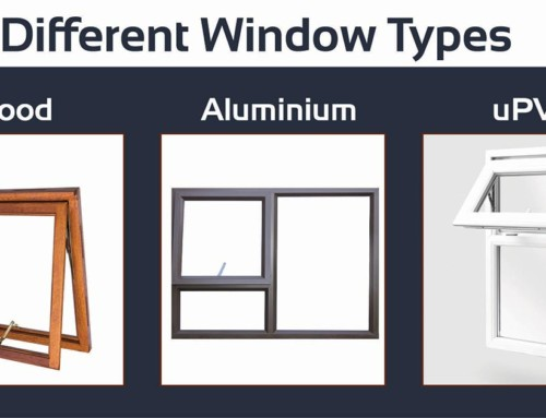 Different Window Types