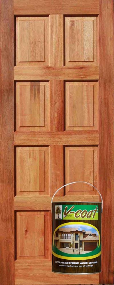 Exterior Wood Sealer South Africa Home Dzine Garden Ideas Woodoc