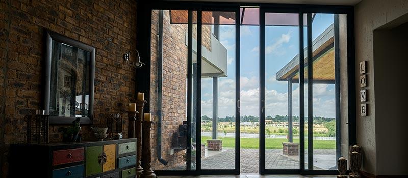 Aluminium Sliding Doors. Aluminium Doors   Van Acht Windows   Doors