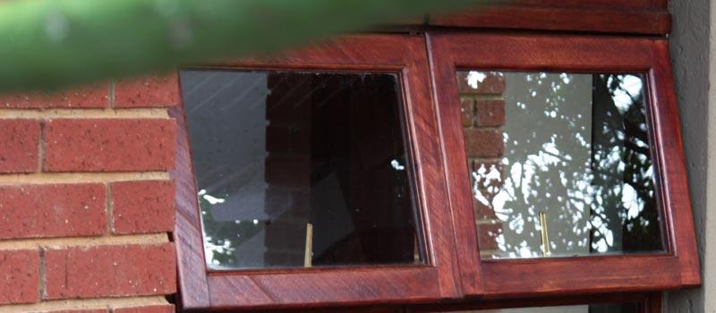 Van Acht Custom Window Feature