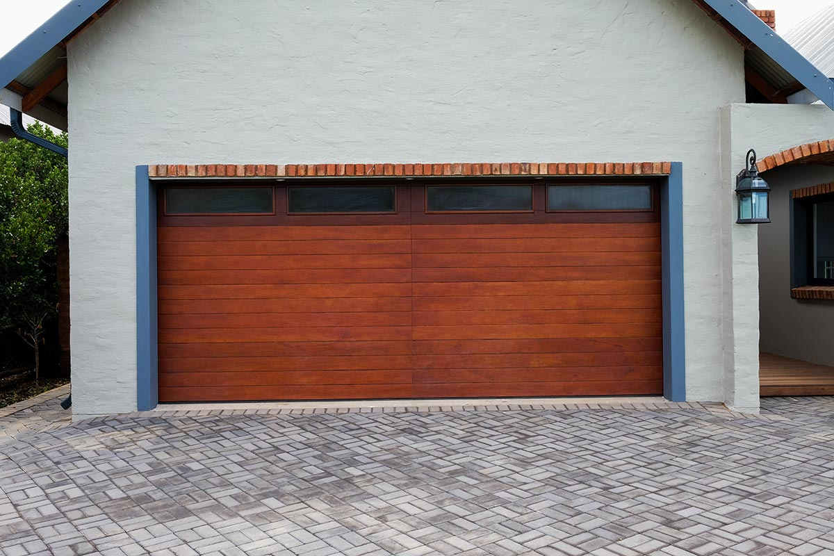 Garage Doors Van Acht Windows Doors