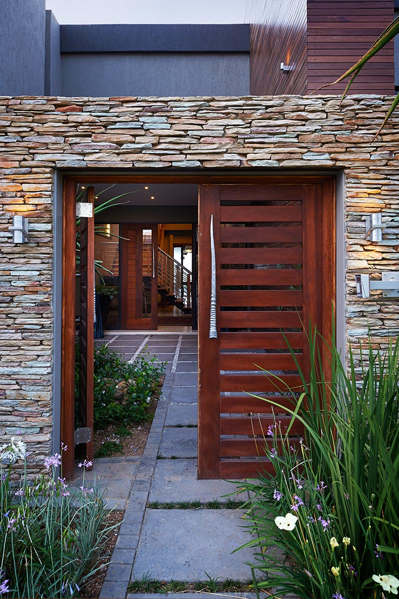 Custom Made Gates Van Acht Windows Doors