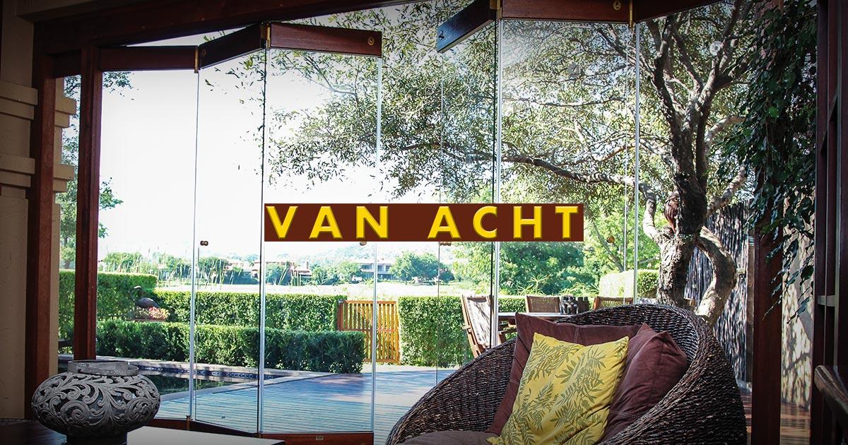 Contact Van Acht Windows Amp Doors