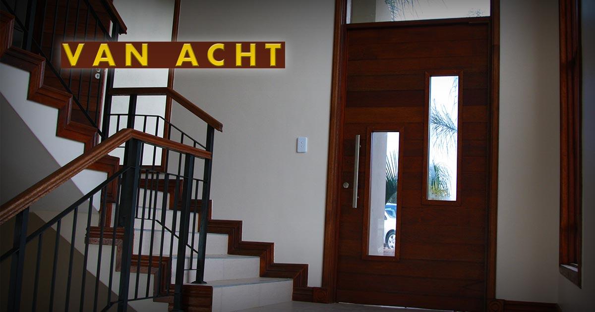 Pivot Doors Van Acht Windows Amp Doors