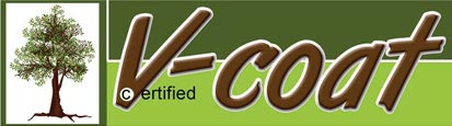 Van Acht V-coat Wood Sealer Logo