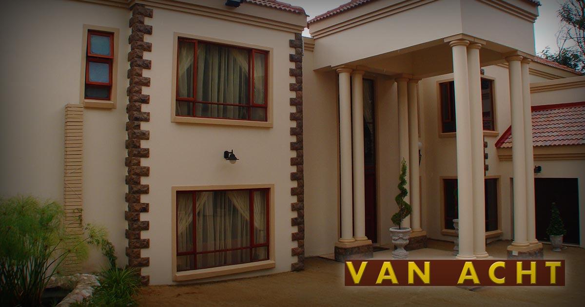 Windows Van Acht Windows Amp Doors